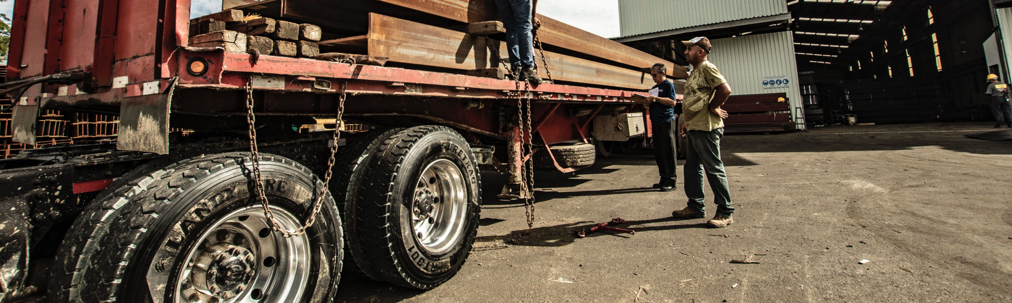 Willy's Hot Shot • Morgantown WV Hot Shot Trucking Service